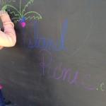 Anna Maria Island Chalk Festival 2014