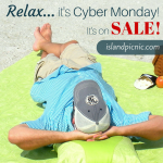 Cyber Monday Sale Island Picnic Organics