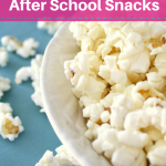 20 Allergy Friendly After School Snacks