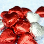 Allergy Free Valentine's Chocolates