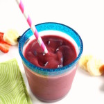 100% Fruit Smoothies - Allergy-friendly snack