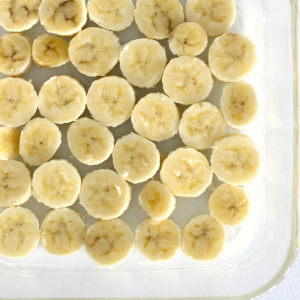 Vegan Bananas Foster Baked Oatmeal Recipes — Dishmaps