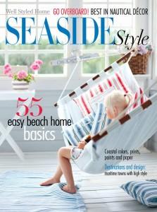 Seaside Style -- Island Picnic