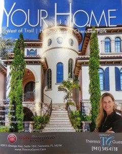 Your Home Magazine -- Island Picnic