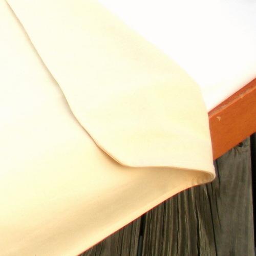 Organic Cotton Blanket - Natural