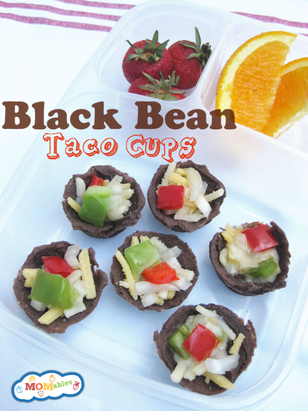 Black-Bean-Taco-Cups