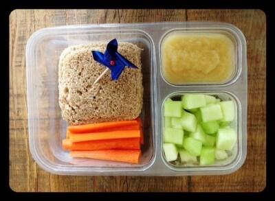 Nut-Free Lunch Ideas