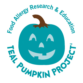Teal Pumpkin Project by FARE