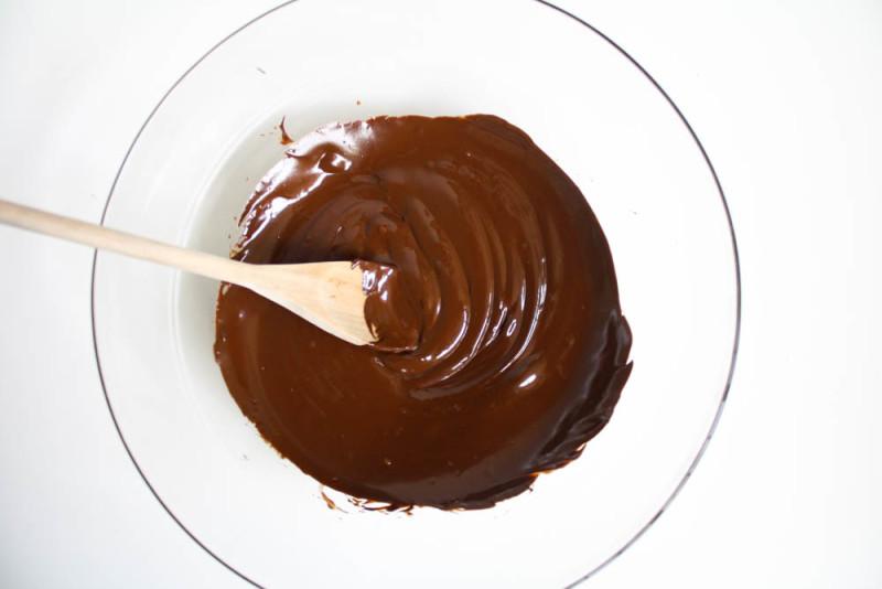 Allergy-friendly Chocolate Peppermint Bark