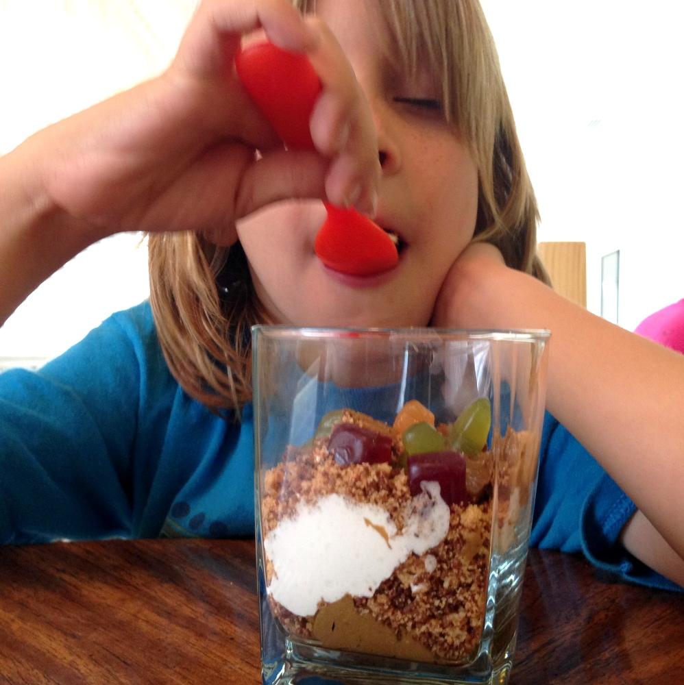 Enjoy Life Foods Dirt Cups