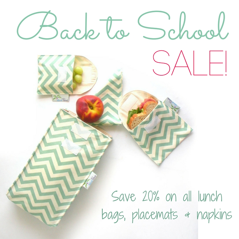 Island Picnic's Back to School Sale 2016